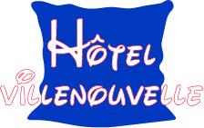 Hôtel Villenouvelle